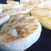 Authentic Indian Peshwari Naan Bread Recipe